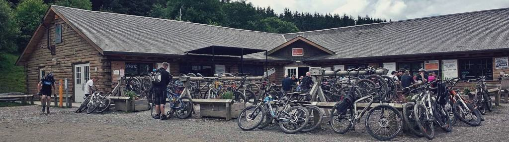 Coed Llandegla Trail Center Review Guide Trail Mountain Biking North Wales
