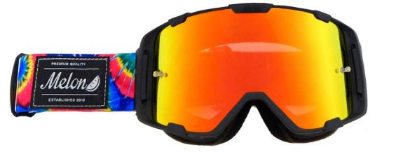 melon goggles mtb christmas presents for female mountainbiker