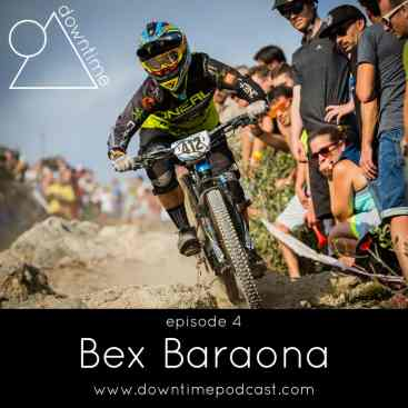 Digital Podcast Mountainbiking roam rydes downtime