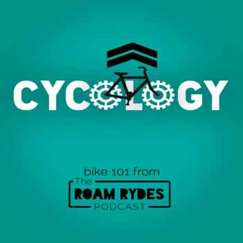 Digital Podcast Mountainbiking roam rydes cycology