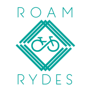 Digital Podcast Mountainbiking roam rydes