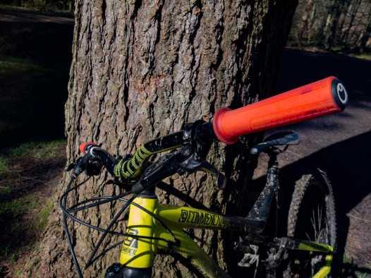 Downhill GD1 Grips Ergon