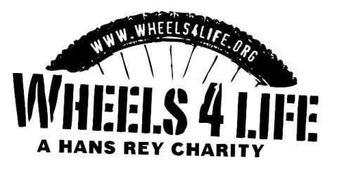 Wheels 4 life charity