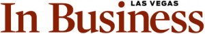 In Business Las Vegas Logo