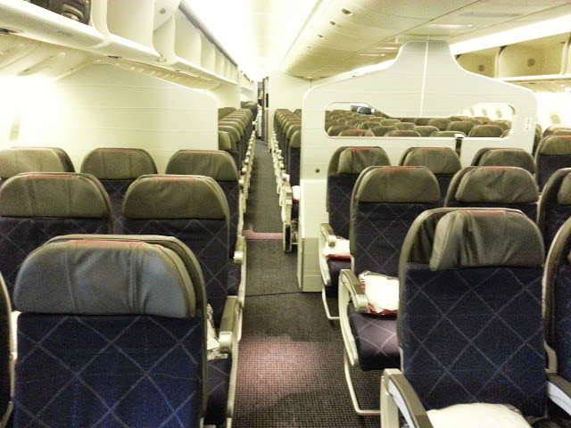 Main Cabin Extra 777-300ER
