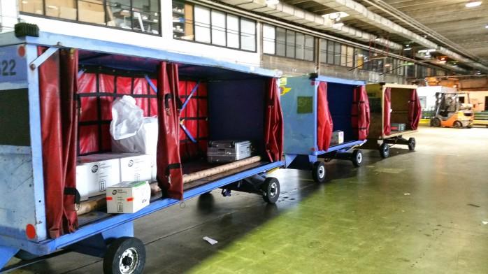 Cargo Carts
