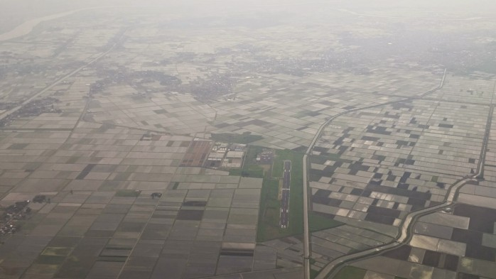 Farms Around Narita