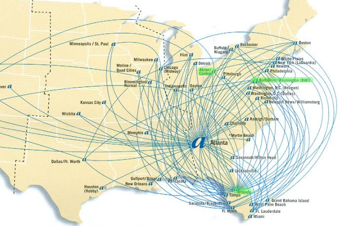 Spirit Does Its Best AirTran Impersonation | Cranky Flier on