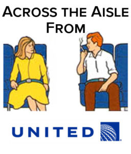 Across the Aisle United