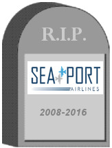 SeaPort Tombstone