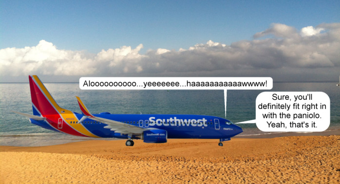 reddit southwest hawaii