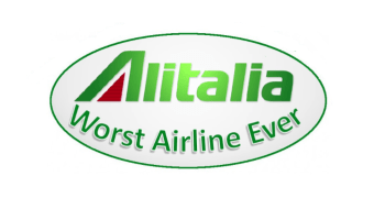 Delta and Others Try to Fix Alitalia, But They'll Fail | Cranky Flier