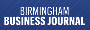 Birmingham Business Journal Logo