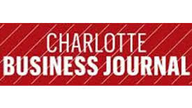 Charlotte Business Journal Logo