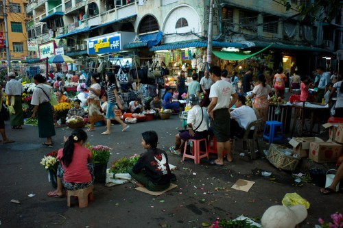 Yangon-6
