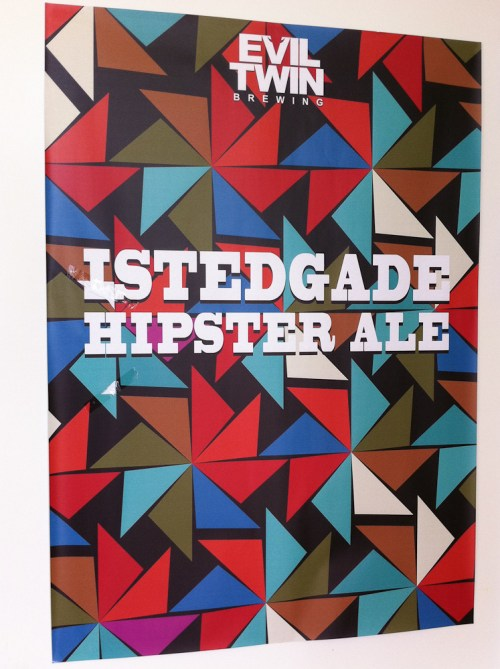 Hipsterale