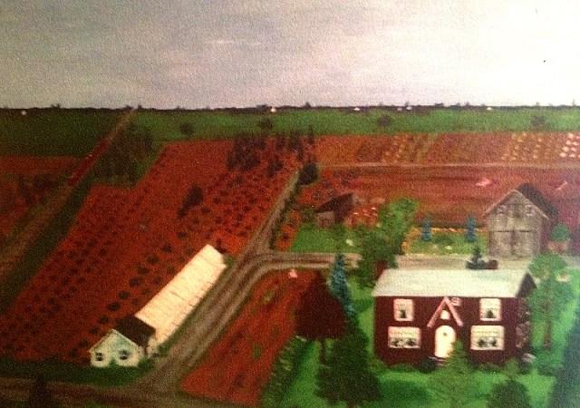 Fairholm-painting