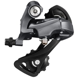 Shimano Rear Derailleur, RD-R2000, Claris GS 8-Speed Direct Attachment