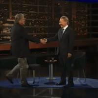 'Real Time with Bill Maher' has become a parody of itself [UPDATED]