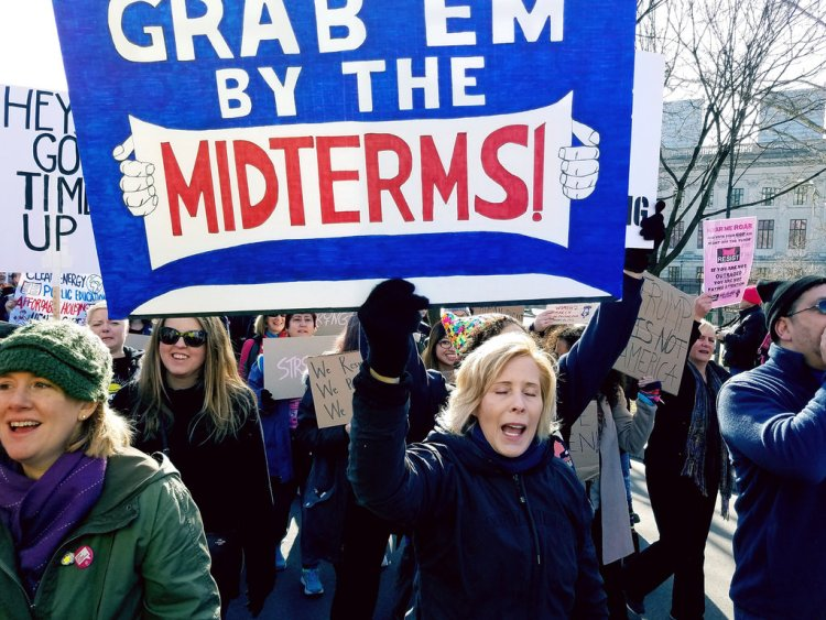 Ready to rock Midterms '18? Use my #SmartVoter resource page