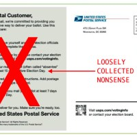 Colorado lawsuit accuses Louis DeJoy & USPS of fraud