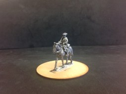 British Dragoon Trooper