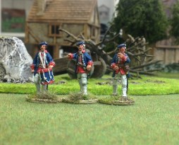 Royal Ecossais Command