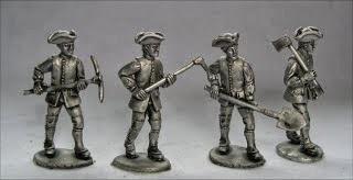 Civilian Labourers
