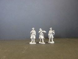 Jacobite Artillery crew