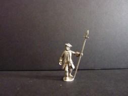 Garde Francais Officer (2)