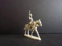 Mounted Fusilier de Morliere Command