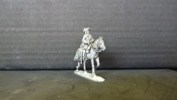 French Garde Cavalry Trooper