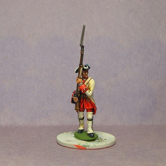 Savoia Line Infantry