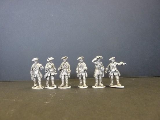 Government Artillery crew