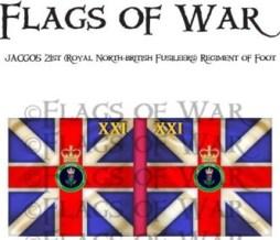 Flags of War
