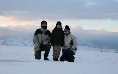 Lac Kleifarvatn - Islande
