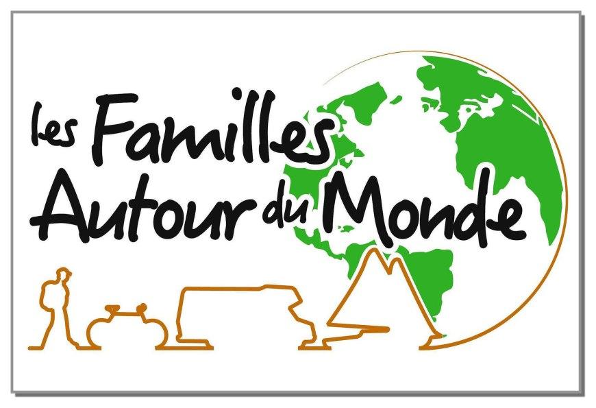Les familles autour du Monde