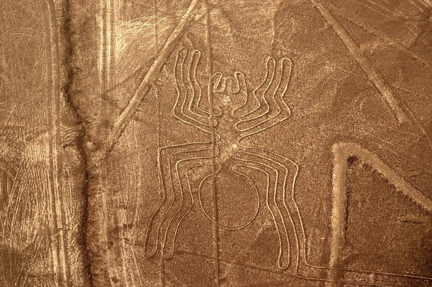 nazca - Tour du monde en famille - Itinéraire