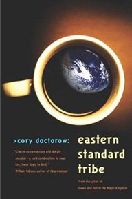 eastern standard time book cover