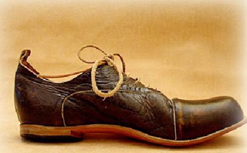 2deafac6db0 Cydwoq  handmade shoes designed by an LA architect   Boing Boing