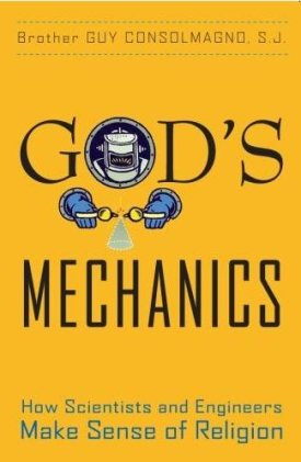 Gods Mechanics