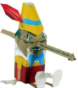 Roland Pinocchio Burris