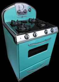 Elmira Stove Works Makes And Sells Repro Stoves And Fridges Styled To Look  Like 1850s And 1950s Kitchen Appliances. Link (via Pirotcar) Ideas