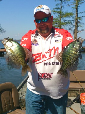 Billy Crappie