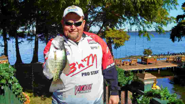 Reelfoot In The Fall Is A Must « Crappie Crazy Crappie Fishing