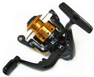 Spinning Reel a
