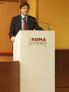 Dr. Roberto Poscia