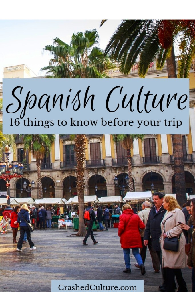 Facts about Spain