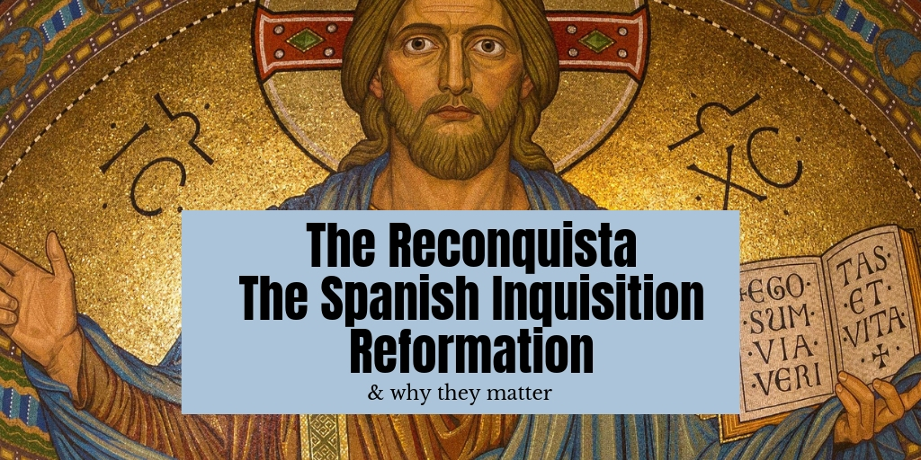 What was the Reconquista?