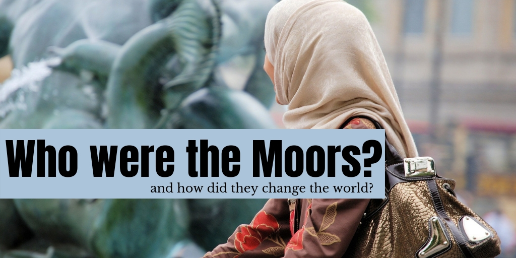 Who were the Moors